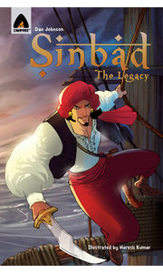 Sinbad: The Legacy