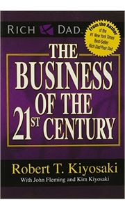 The Business of the 21st Century Paperback– 1 Jan 2012