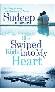 She Swiped Right into My Heart Paperback– 21 Jul 2016