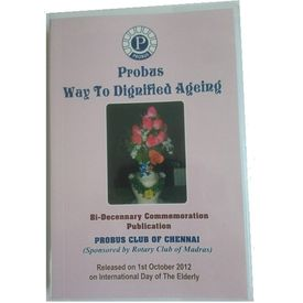 Probus Way To Dignified Ageing