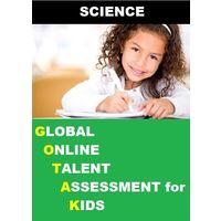 Gotak- Science, class 1