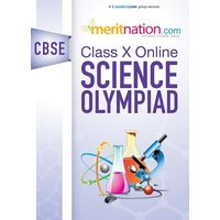 Online Practice & Training tests pack for NSO / Science Olympiad- Class 10