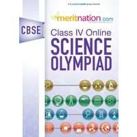 Online Training & Practice test pack for NSO / Science Olympiad- Class 4