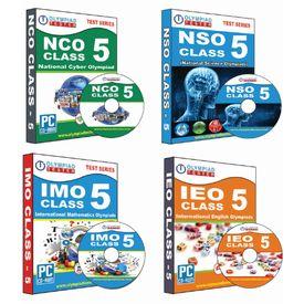 Class 5- NSO IMO preparation (Platinum Plan)