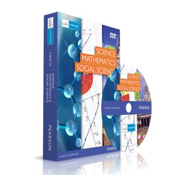 CBSE 9 Combo (Science, Maths, Social Science, 2DVD Pack)