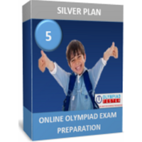 Class 5- NSO IMO preparation- SILVER PLAN (Sample mock tests)