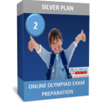 Class 2- IMO NSO preparation- Silver Plan (Online sample mock tests)