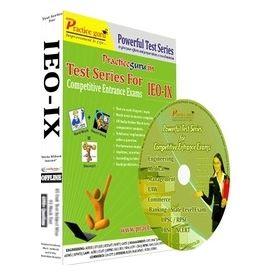 Class 9- IEO Olympiad preparation- (1 CD Pack)