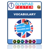 Class 3 English Worksheets- Vocabulary (20 Printable Nos)