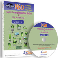 Class 3- NSO Olympiad preparation- (CD by iachieve)