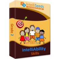Class 2- Mental Reasoning- 3 months- Intelliseeds