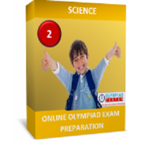 GOLD PLAN, National Science Olympiad (NSO) preparation, Class 2