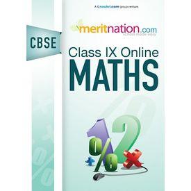 Meritnation- Online CBSE Maths course- Class 9