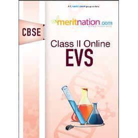 Class 2, CBSE Online course- Science / EVS (MT- 2- SC)