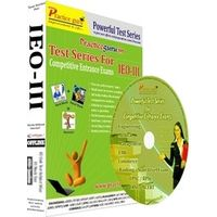 Class 3- IEO Olympiad preparation (1 CD Pack)