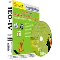Class 4- IEO Olympiad preparation (1 CD Pack)
