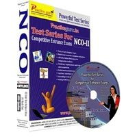 Class 2- NCO Olympiad preparation- (1 CD Pack)