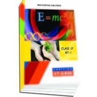Class 9- Ambition IIT/AIEEE Correspondence Course