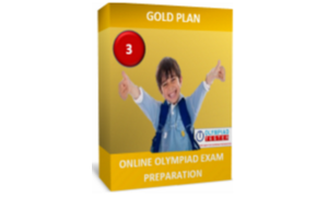 Class 3, IMO NSO Exam Preparation Guide, Gold Plan