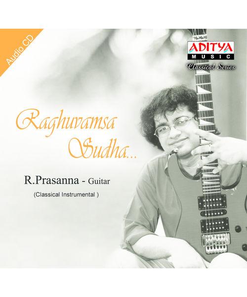 Raghuvamsa Sudha~ ACD