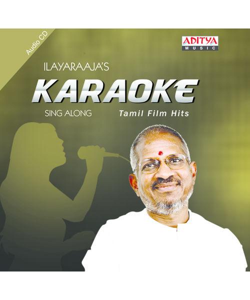 Ilayaraaja'S Karaoke (Tamil) ~ ACD