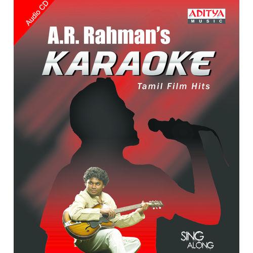 A. R. Rahman S Karaoke (Tamil) ~ ACD