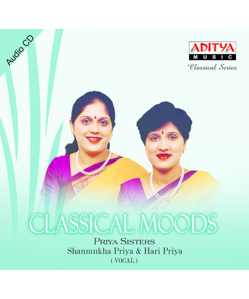 Classical Moods~ ACD