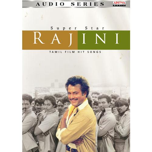 Rajni Hits (Tamil) ~ ACD