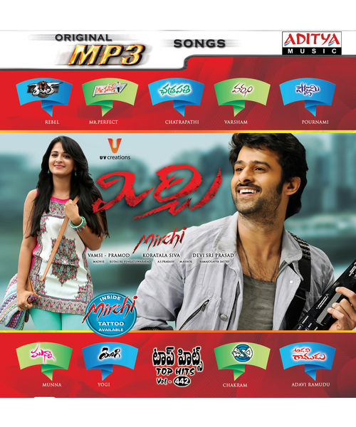 Mirchi Top Hits Vol- 442~ MP3