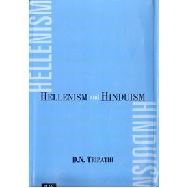 Hellenism and hinduism
