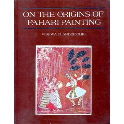 On the origins of pahari painting