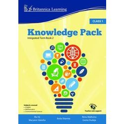 Knowledge Pack Class 1 Book 2