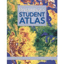 Britannica Student s Atlas