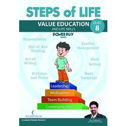 Steps of Life- Powe Play Series Book 8