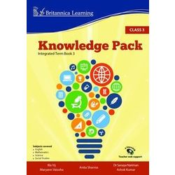 Knowledge Pack Class 3 Book 3