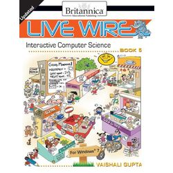 Updated Live Wire for Windows 7 Book 5