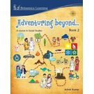 Adventuring Beyond Book 2 (New)