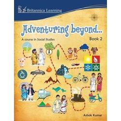Adventuring Beyond Book 2 (New)