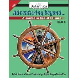 Adventuring beyond A course in Social Science Book 6 (without CD ROM) (Paperback)