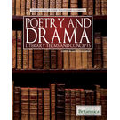 Poetry and Drama: Literacy Terms and Concepts