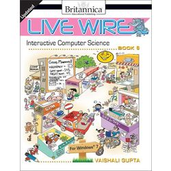 Updated Live Wire for Windows 7 Book 6