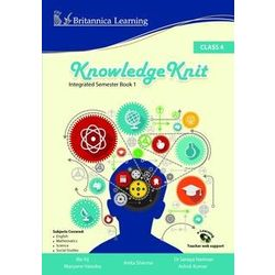 Knowledge Knit Class 4 Book 1