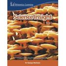 New Science Insight Book 1