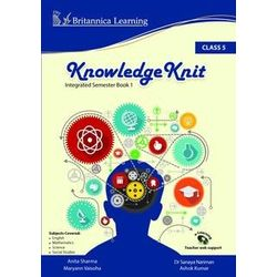 Knowledge Knit Class 5 Book 1