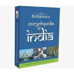 Encyclopedia of India CD ROM