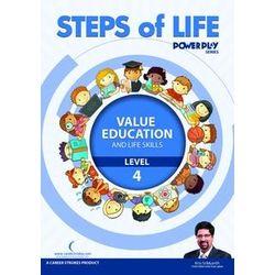 Steps of Life- Powe Play Series Book 4