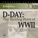 D- Day: The Turning Point of WWII CD