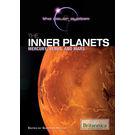 The Inner Planets: Mercury Venus, and Mars