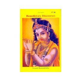 Gita Press- Benedictory Discourses By Swami Ramsukhdas