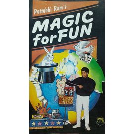 Magic For Fun By B. V. Pattabhi Ram